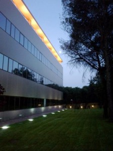 Edificio general ii